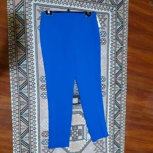 W by Worth Blue Pants Size 0